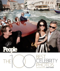 The 100 Best Celebrity Photos Cover Image