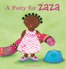 A Potty for Zaza Cover Image