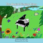 The Magical Singing Piano Cover Image