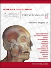 Anatomy & Physiology Revealed Version 3.0 Workbook Cover Image