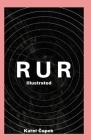 R.U.R. Illustrated Cover Image