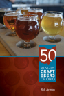 Fifty Must-Try Craft Beers of Ohio Cover Image