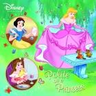 Polite as a Princess (Disney Princess) (Pictureback(R)) Cover Image