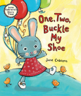 One, Two, Buckle My Shoe (Jane Cabrera's Story Time) Cover Image