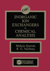 Inorganic Ion Exchangers in Chemical Analysis Cover Image