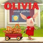 OLIVIA vende galletas (OLIVIA Sells Cookies) (Olivia TV Tie-in) Cover Image
