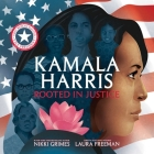 Kamala Harris: Rooted in Justice Cover Image