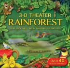 3D Theater: Rainforest: Rainforest Cover Image