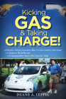 Kicking Gas and Taking Charge!: How 8 Electric Vehicle Crusaders Set a Guinness World Record Cover Image