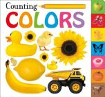Counting Colors (Counting Collection) Cover Image