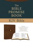 The Bible Promise Book KJV Bible [Hickory Diamond] Cover Image