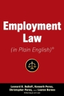 Employment Law (in Plain English) Cover Image