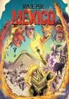 Viaje Por México: La Vengaza de Supay Cover Image