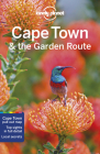 Lonely Planet Cape Town & the Garden Route (Regional Guide) Cover Image
