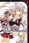 Kiss of the Rose Princess, Vol. 2 Cover Image