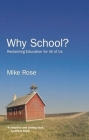 Why School? Cover Image