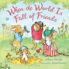 When the World Is Full of Friends Cover Image
