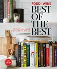 Food & Wine: Best of Best Recipes 2014 Cover Image
