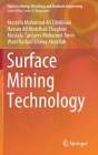 Surface Mining Technology (Topics in Mining) Cover Image