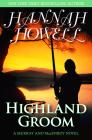 Highland Groom (Macenroys #1) Cover Image