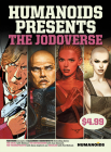 Humanoids Presents: The Jodoverse Cover Image