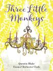 Three Little Monkeys Cover Image