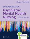 Davis Advantage for Psychiatric Mental Health Nursing Cover Image