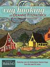 Rug Hooking with Deanne Fitzpatrick Cover Image