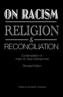 On Racism, Religion & Reconciliation: Contemplation of Imam W. Deen Mohammed Cover Image