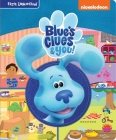 Nickelodeon Blue's Clues & You!: First Look and Find Cover Image