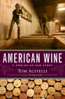 American Wine: A Coming-Of-Age Story Cover Image