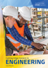 Cutting Edge Careers in Engineering Cover Image