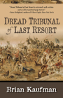Dread Tribunal of Last Resort Cover Image