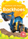 Backhoes Cover Image
