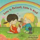 Love Is Patient, Love Is Kind Cover Image