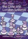 First Steps: The Colle and London Systems Cover Image