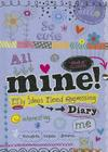 Mine Diary Cover Image