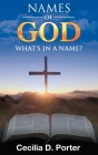 What's in a Name? Names of God! Cover Image