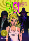 RASL: Romance at the Speed of Light, Full Color Paperback Edition Cover Image