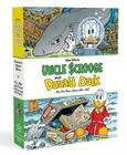 Walt Disney Uncle Scrooge and Donald Duck the Don Rosa Library Vols. 3 & 4 Gift Box Set Cover Image