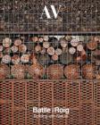 AV Monographs 207: Battle I Roig, Building With Nature Cover Image