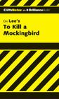 To Kill a Mockingbird (Cliffsnotes) Cover Image