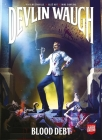 Devlin Waugh: Blood Debt Cover Image