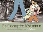 El Conejito Knuffle Cover Image