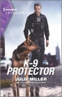 K-9 Protector Cover Image