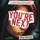 You're Next Lib/E Cover Image