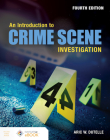 An Introduction to Crime Scene Investigation Cover Image