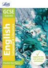 Letts GCSE Practice Test Papers - New 2015 Curriculum – GCSE English: Practice Test Papers Cover Image