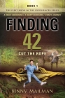 Finding 42: Cut The Rope Cover Image