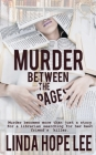 Murder Between the Pages Cover Image